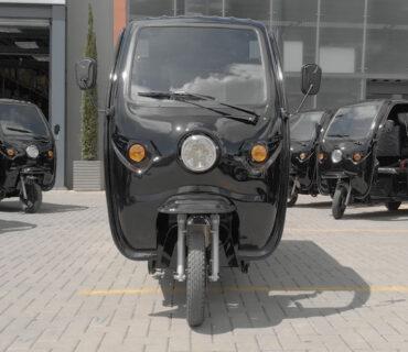 Startup colombiana, lanza la flota de vehículos eléctricos para carga más grande del país